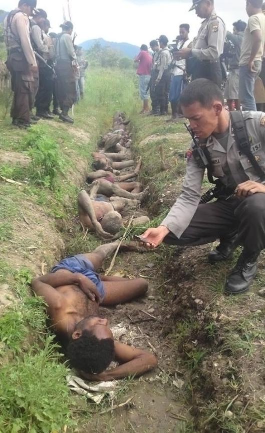 West_Papua_Mass_Grave