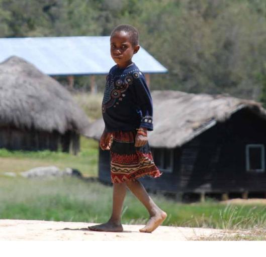 WPapua-villageGirl