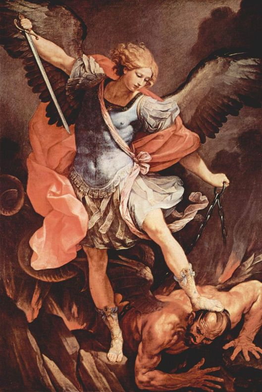 """""""Guido Reni 031"""" by Guido Reni - The Yorck Project: 10.000 Meisterwerke der Malerei. DVD-ROM, 2002. ISBN 3936122202. Distributed by DIRECTMEDIA Publishing GmbH.. Licensed under Public Domain via Wikimedia Commons - http://commons.wikimedia.org/wiki/File:Guido_Reni_031.jpg#/media/File:Guido_Reni_031.jpg"""