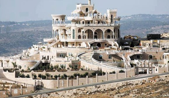 Abdel-Hadi-Home