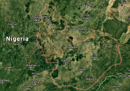 Plateua State, Nigeria-ed